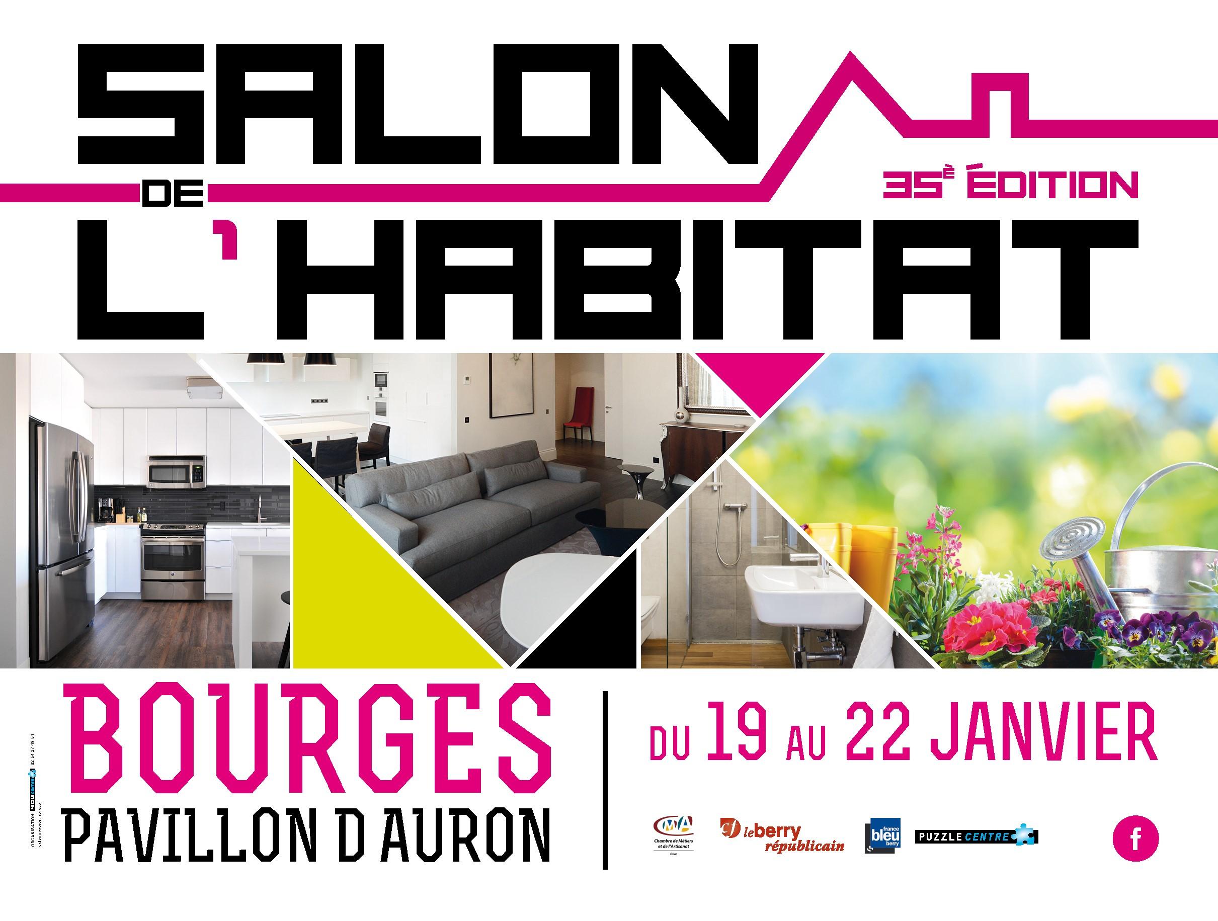 Maison 2B3D au salon de l'habitat de Bourges